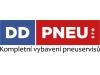 DD PNEU - logo firmy