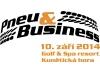 Prodáváte pneumatiky? Konfernece PNEU & BUSINESS je pro Vás!