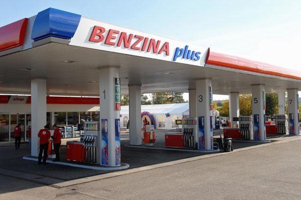 Vzajemna Akceptace Karet Siti Shell Benzina Omv A Eurooil Fleet