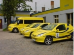 Car policy: identifikace potřeb firmy