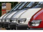 Car policy iii: stanovení způsobu financování vozového parku