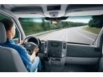 Systémy pro bezpečnost lehkých užitkových vozidel