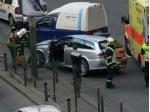 Dopravní nehoda a její řešení
