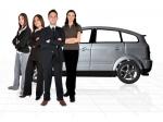 Jaké budu mít služební auto?