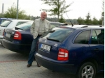 Řízení automobilového provozu