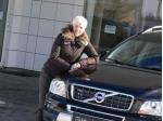 Volvo: Klidná síla