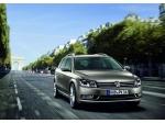 Volkswagen Passat posedmé