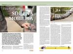 Vize fleet managementu: sdílená mobilita