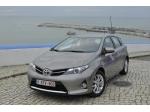 Nová Toyota Auris: rozpaky i nadšení