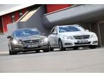 Mercedes se dostal s emisemi CO2 na hranici 140 g/km