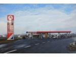 Dvě nové čerpací stanice Benzina Plus na dálnici D3