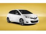 Toyota nabízí akční Yaris Trend a výbavu Power s motorem 1,33 l