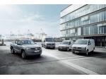 Nová nabídka financování užitkových vozidel Volkswagen