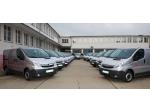 Opel dodá 135 aut pro Slovak Telekom