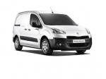 Peugeot představuje sériové provedení elektrické dodávky Partner