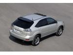 Lexus podruhé v řadě nejlépe hodnocenou značkou v anketě VDS agentury J. D. Power