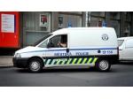 Praha koupí svým strážníkům 150 aut a osm pro magistrát