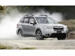 Nový Subaru Forester: kultivace pokračuje