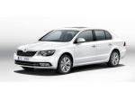Škoda přestavila facelift Superbu