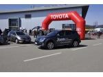 Fleetové pondělí ve znamení sedmi fleetových pilířů a premiéry Toyoty Auris Touring Sports: PODÍVEJTE SE NA VIDEO