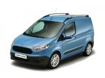 Ford představil kompletně novou řadu modelů Transit