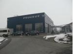 """Dva dealeři Peugeotu otevřeli nové """"Blue boxy"""""""