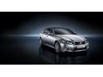 Lexus nabídne u řady GS novou verzi 300h