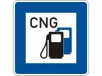 Počet vozidel na CNG roste