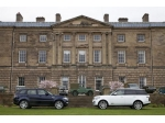Land Rover slaví 65 let od založení