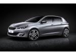 První oficiální snímek nového Peugeotu 308