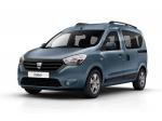 Dacia uvedla na trh model Dokker v osobní i užitkové verzi