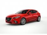 Nová Mazda 3 se představuje