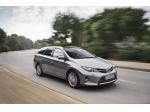 Toyota začala prodávat Auris Hybrid v provedení kombi