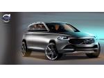 Technologie pro nové Volvo XC90