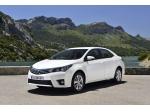 Nová Toyota Corolla míří na český trh