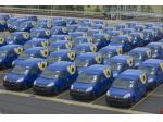 Poště dodá 400 užitkových aut Peugeot. Vyhrál tendr.
