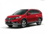 Honda oznámila ceny CR-V s motorem 1.6 i-DTEC