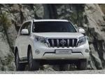 Toyota představuje modernizovaný Land Cruiser