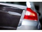 Volvo vyvinulo materiál pro ukládání elektrické energie. Mohou z něj být vyráběny díly karoserie.