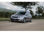 Peugeot uvádí na trh zcela nový model 308