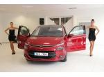 Nový dealer Citroënu v Jindřichově Hradci