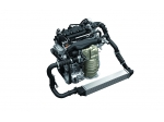 Nové motory od Hondy: úsporná a výkonná turba