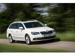 Škoda Superb: důstojný reprezentant