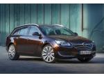 Nový Opel Insignia: důkladná proměna