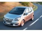 TÜV Report 2013: Překvapivý Opel Meriva a stabilní forma Toyoty Prius a Porsche 911