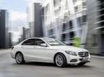 """Nová třída C: Mercedes-Benz nasazuje k """"trháku"""""""