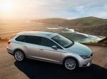 Nový SEAT Leon ST od 329 900 Kč