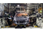Automobilovou jedničkou zůstává Toyota, ale GM je v těsném závěsu