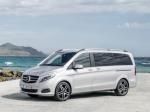 Mercedes představil novou třídu V. Nabídne nadstandardní variabilitu a komfort.