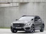 Zájem o vozy Mercedes převyšuje kapacitu produkce